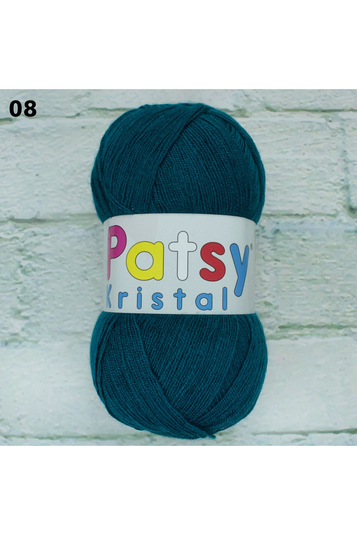 Patsy Kristal Lif İpi 8