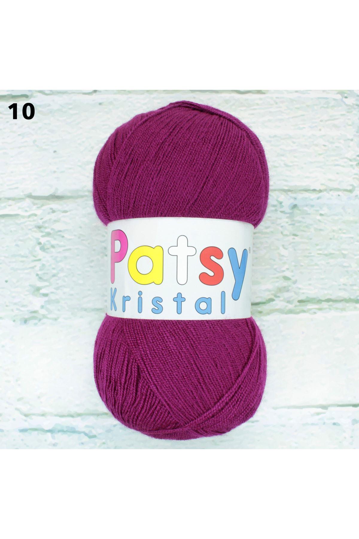 Patsy Kristal Lif İpi