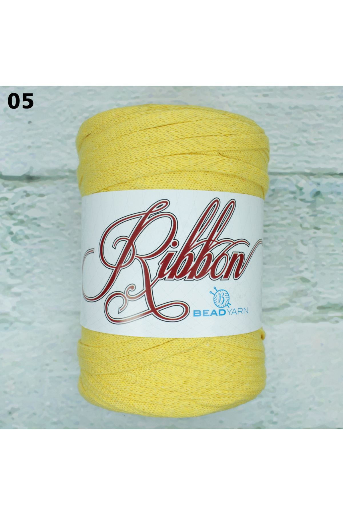 Ribbon İp