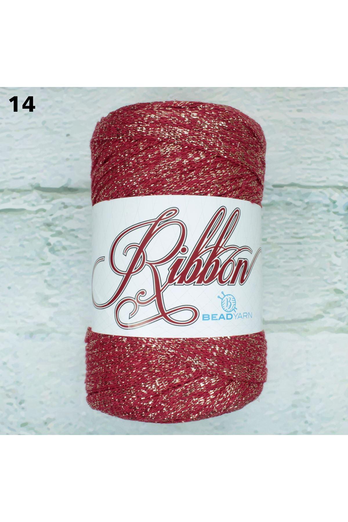 Ribbon İp