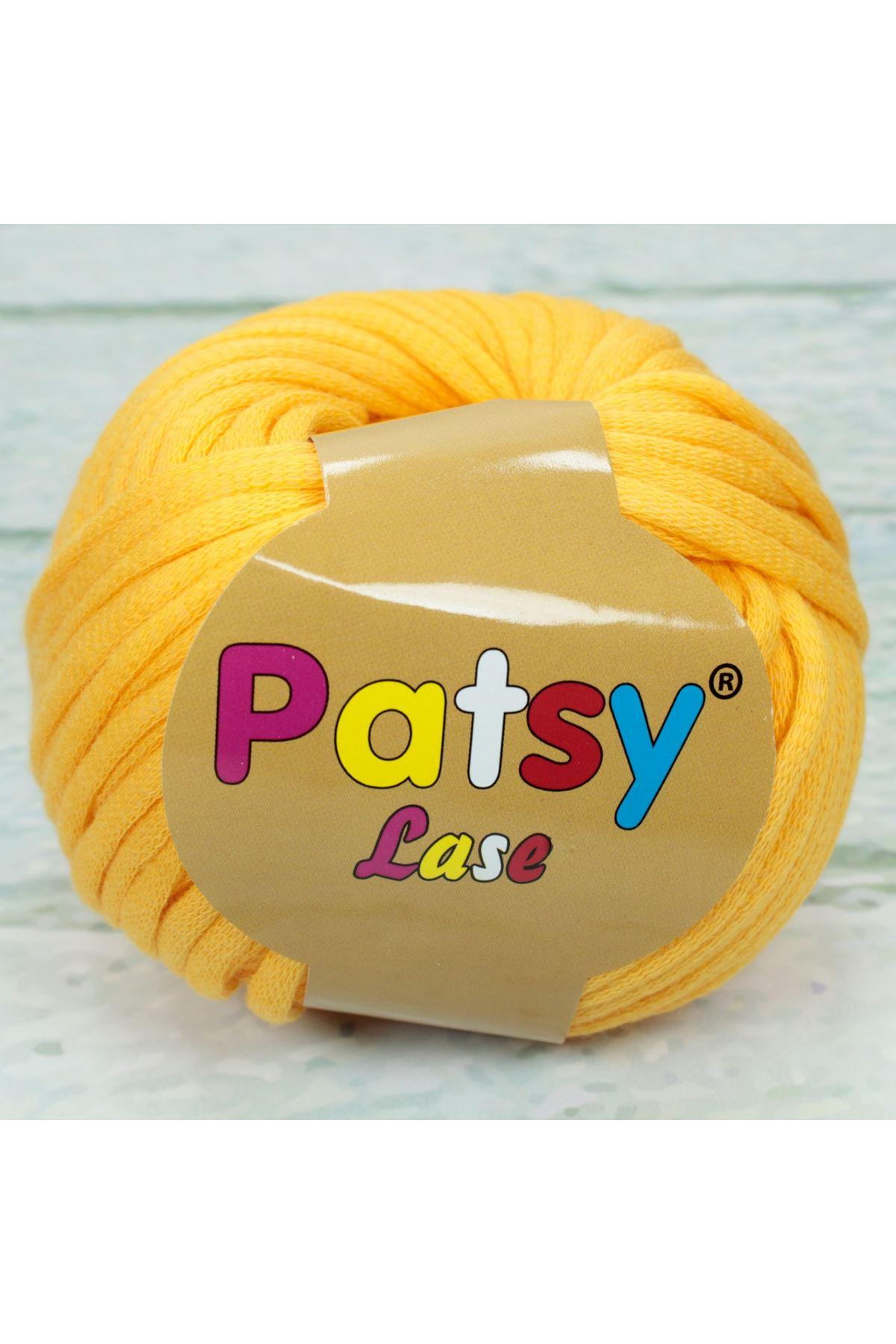 Patsy Lase