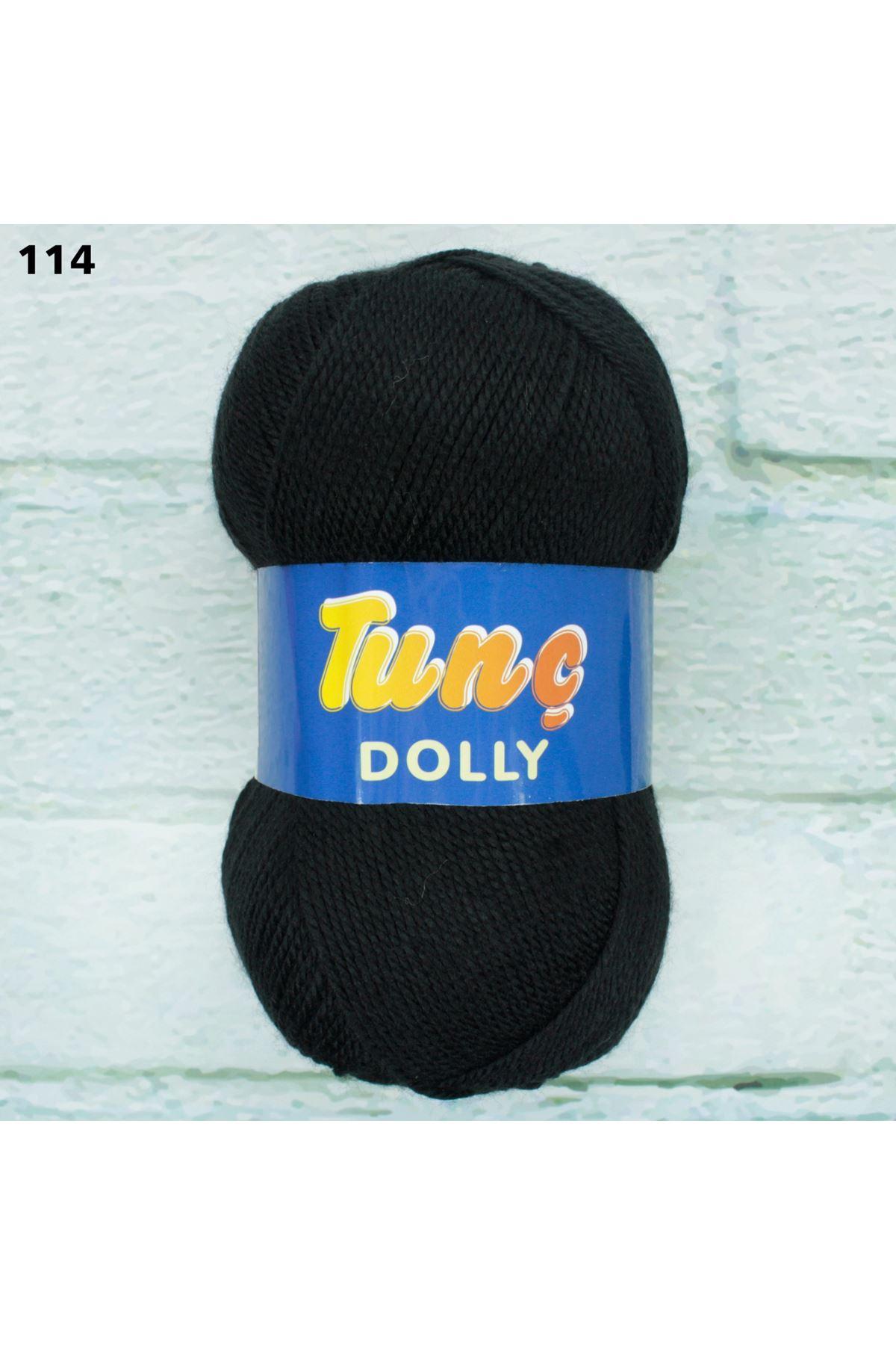 TUNÇ Dolly Patik İpi
