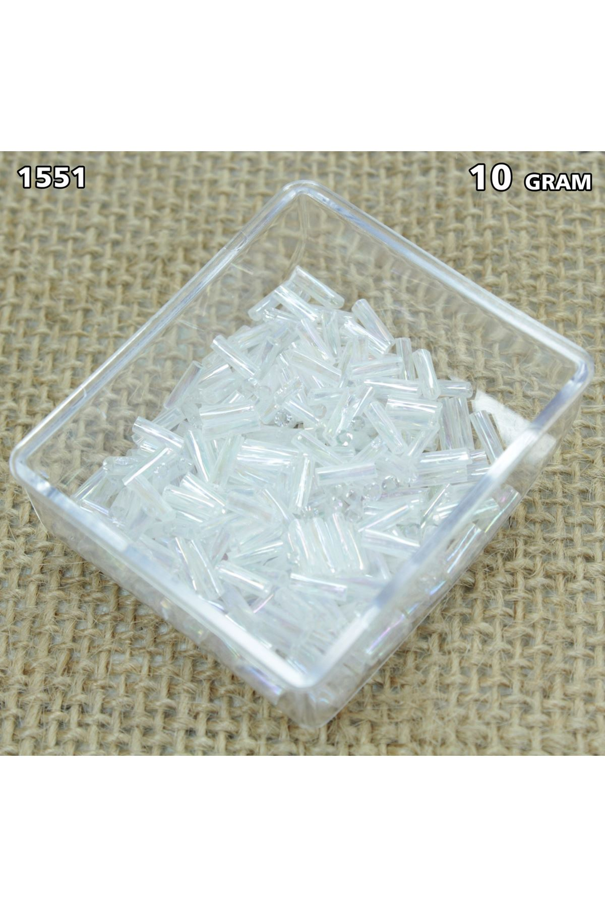 Cam Boncuk 10 gram -1551