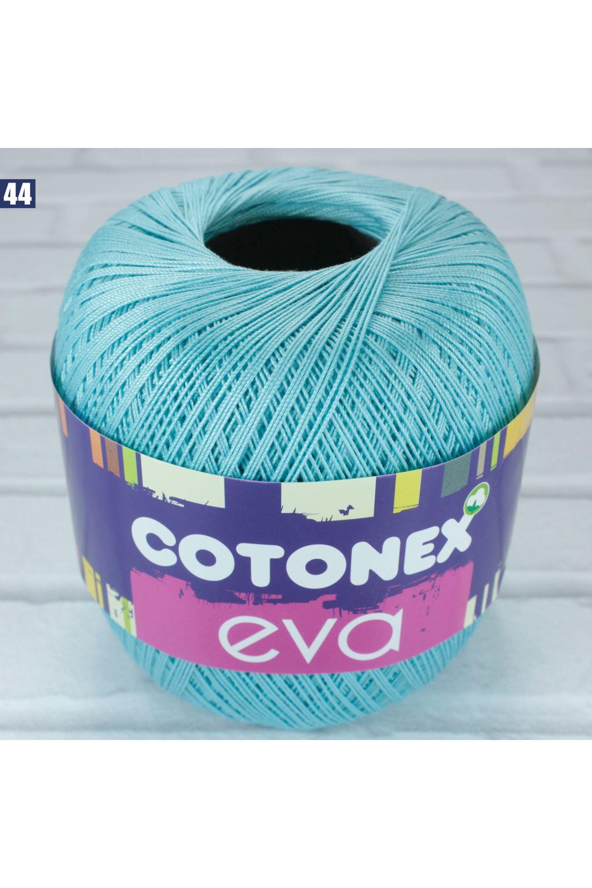 Cotonex Merserize 100 gram No: 44
