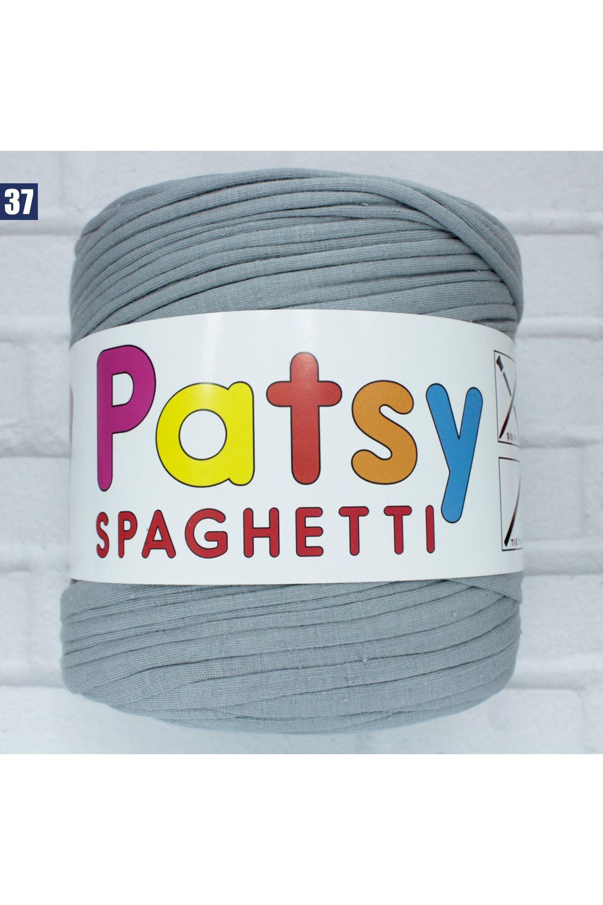 Patsy Spagetti Penye İp - 37