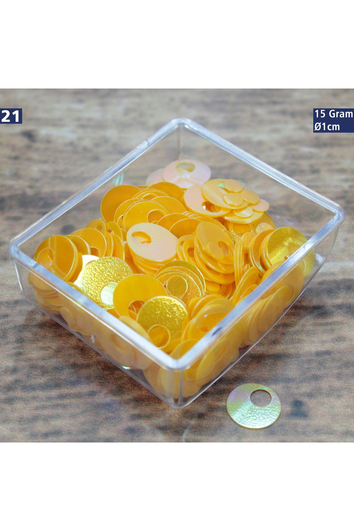 Patik Pulu 15 gram -21