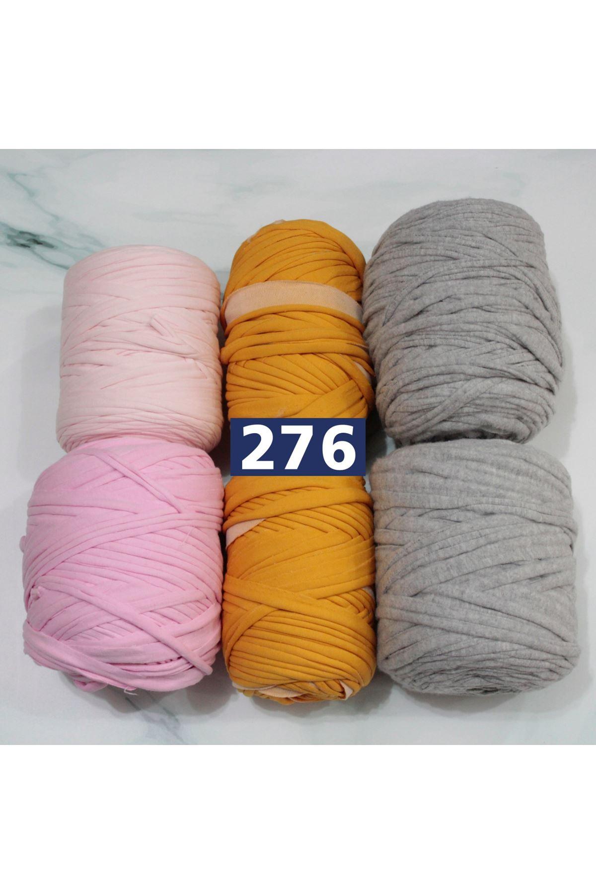 Penye Grup 276