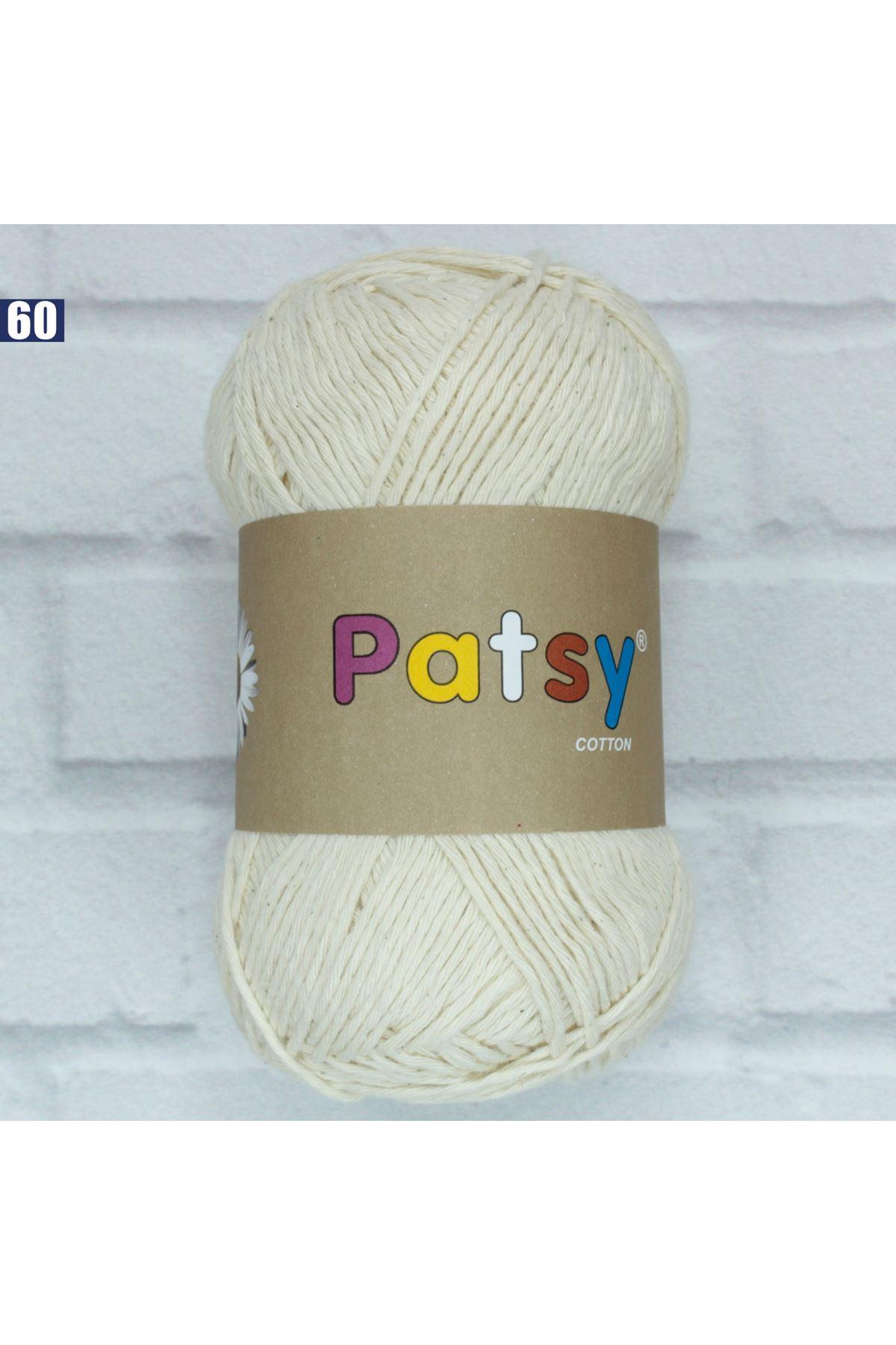 %100 Cotton 60