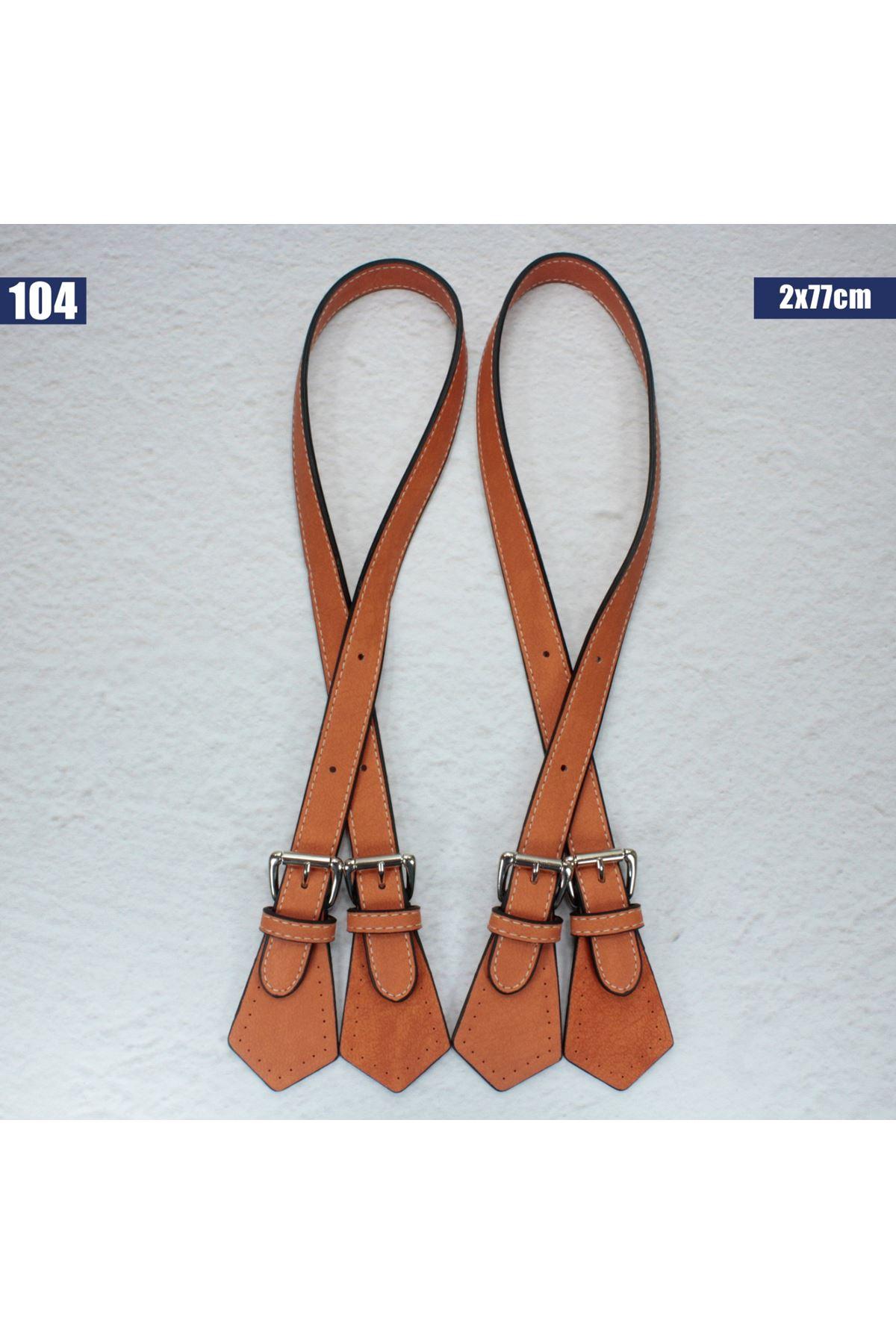 Deri Çanta Sapları 104