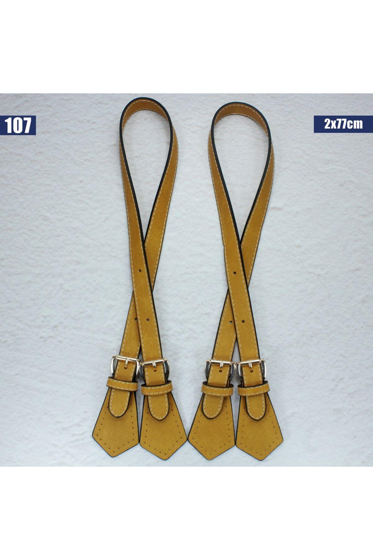 Deri Çanta Sapları 107