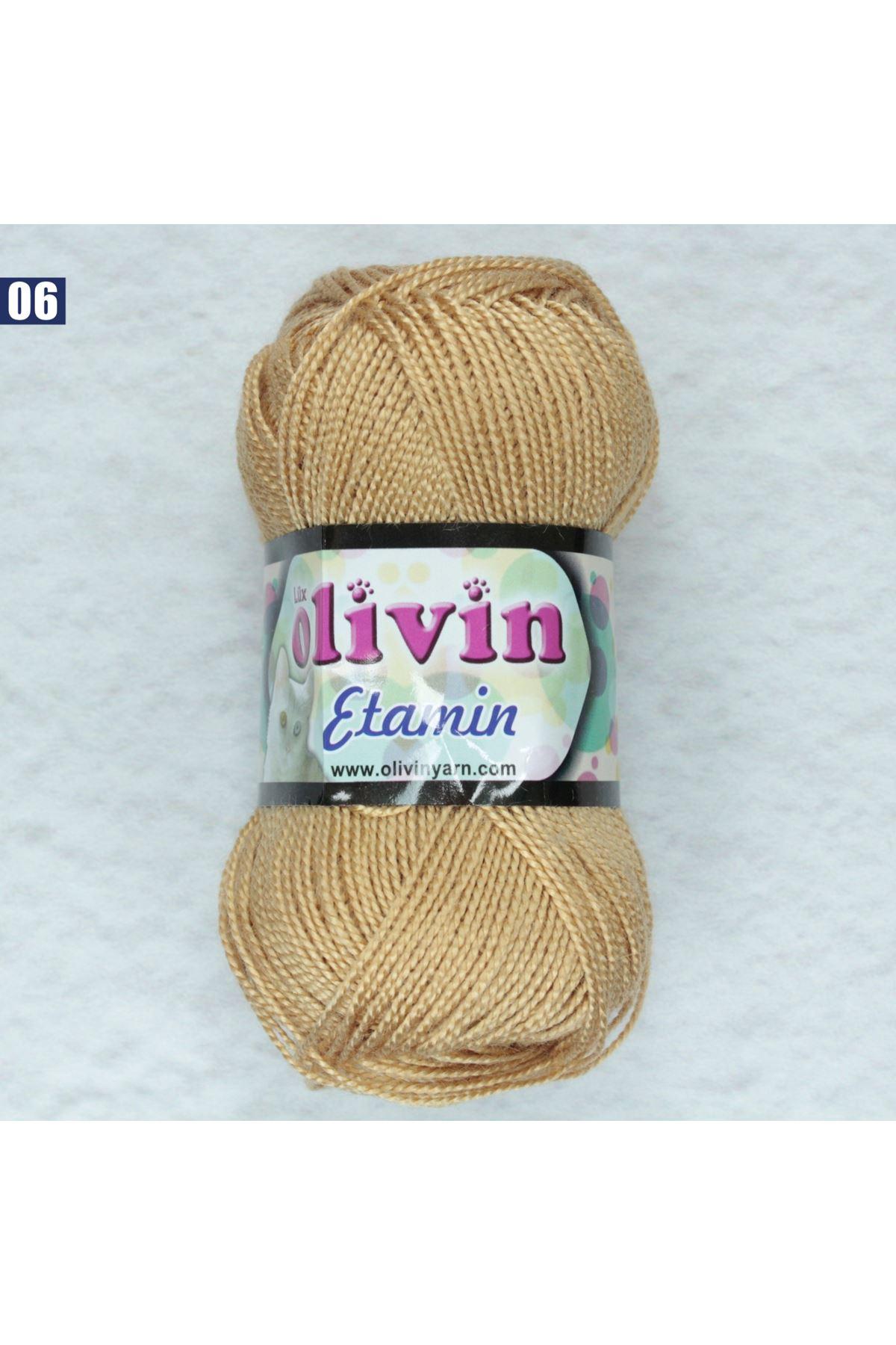 Olivin Etamin - 06