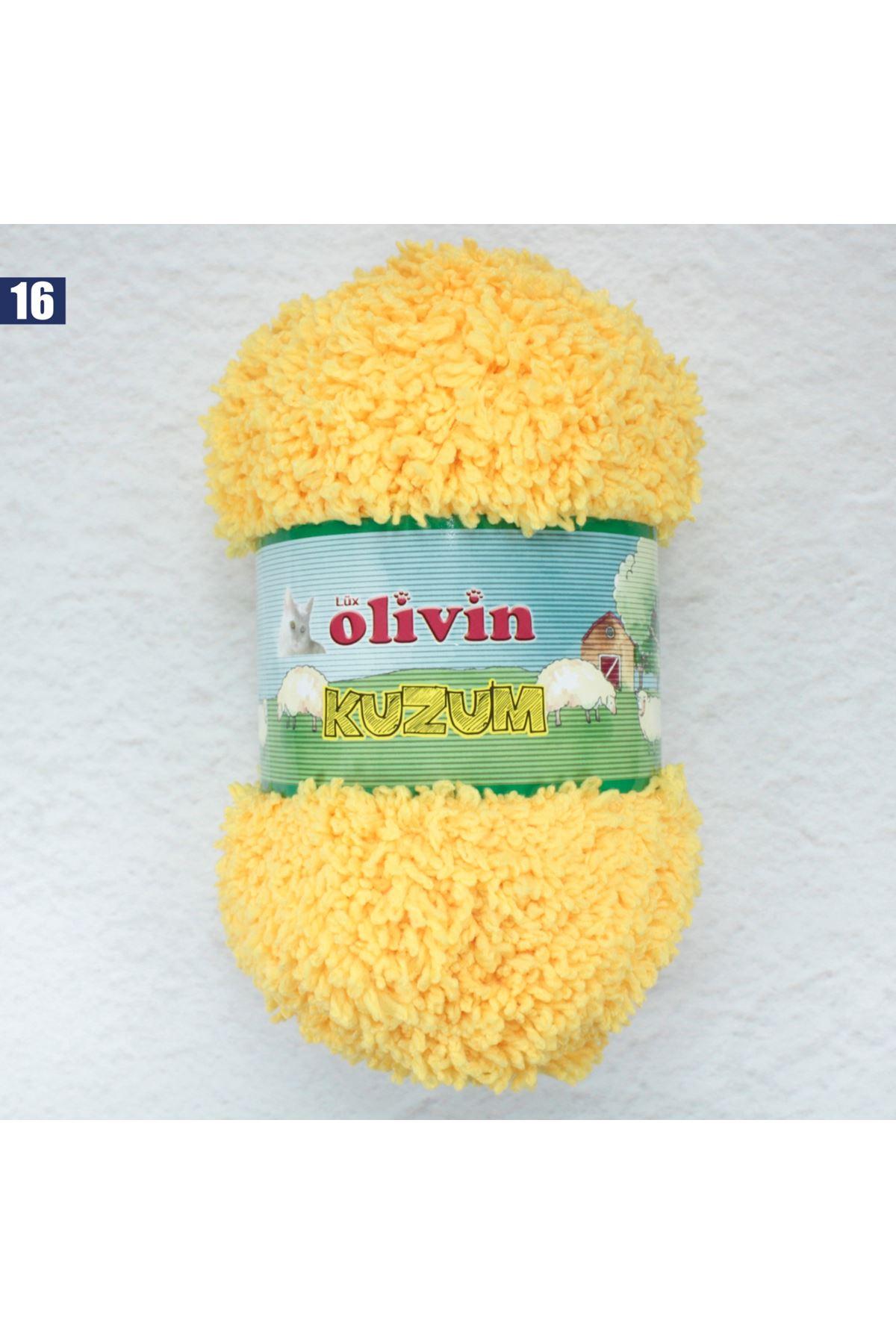 Olivin Kuzum 16
