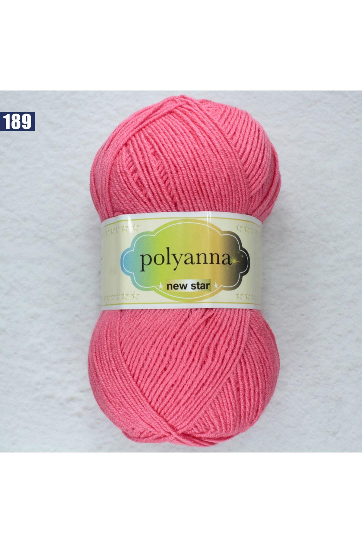 Polyanna New Star 189
