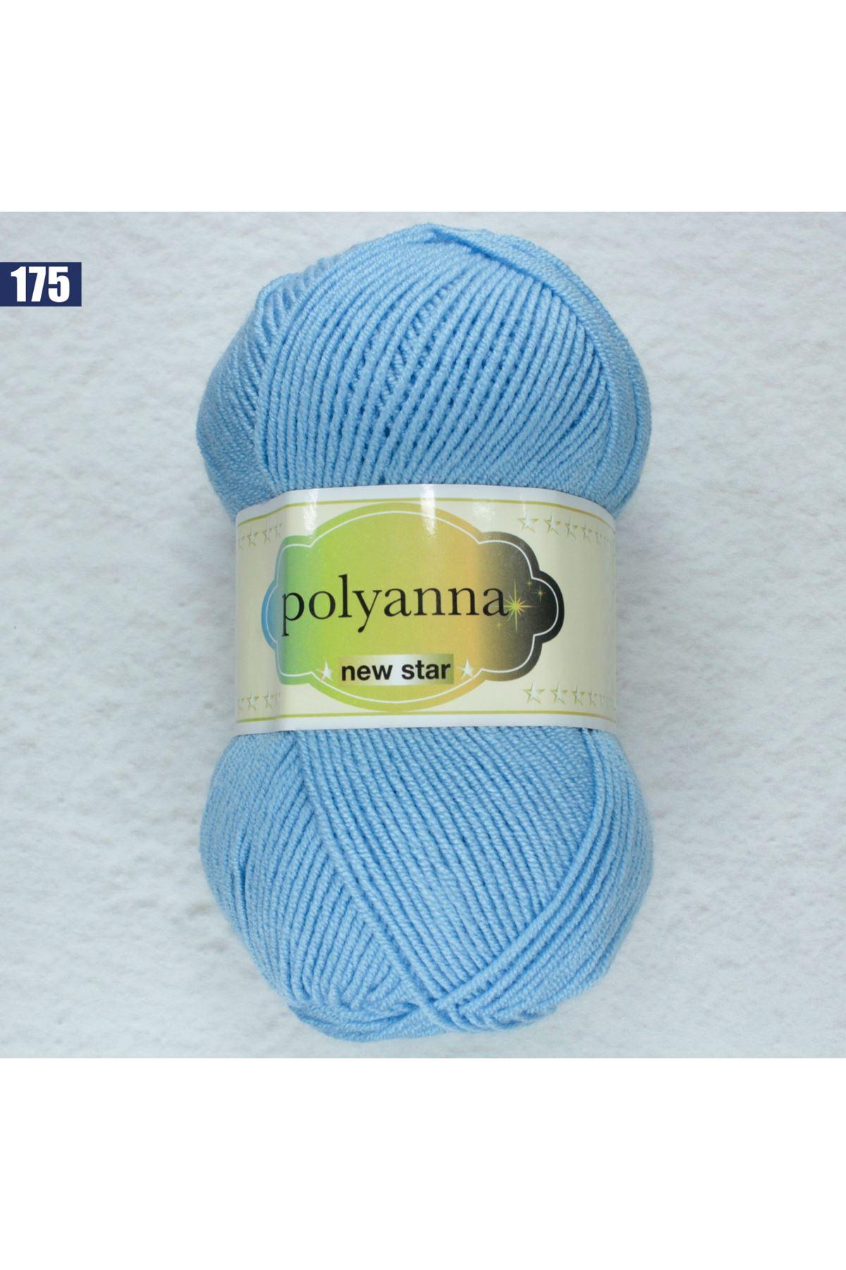 Polyanna New Star 175