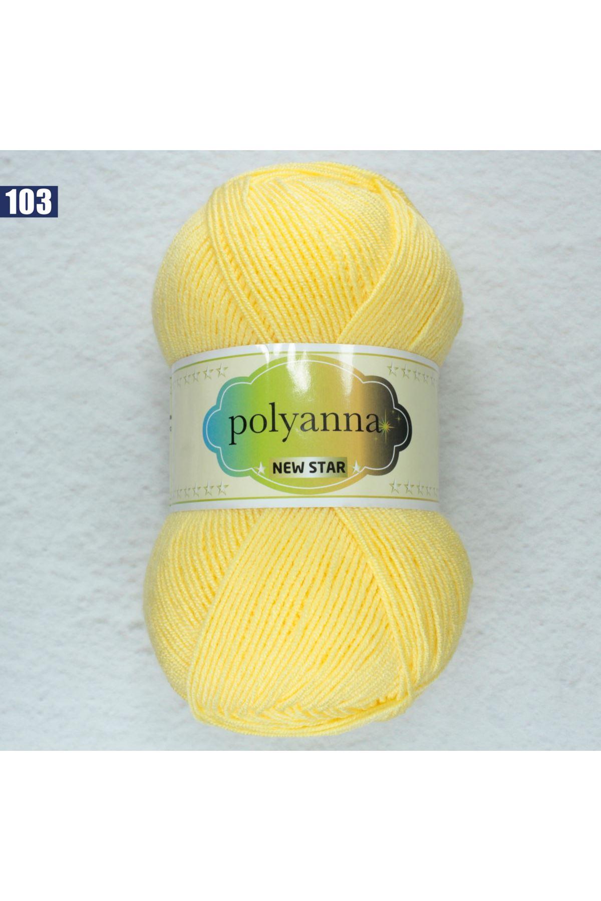 Polyanna New Star 103