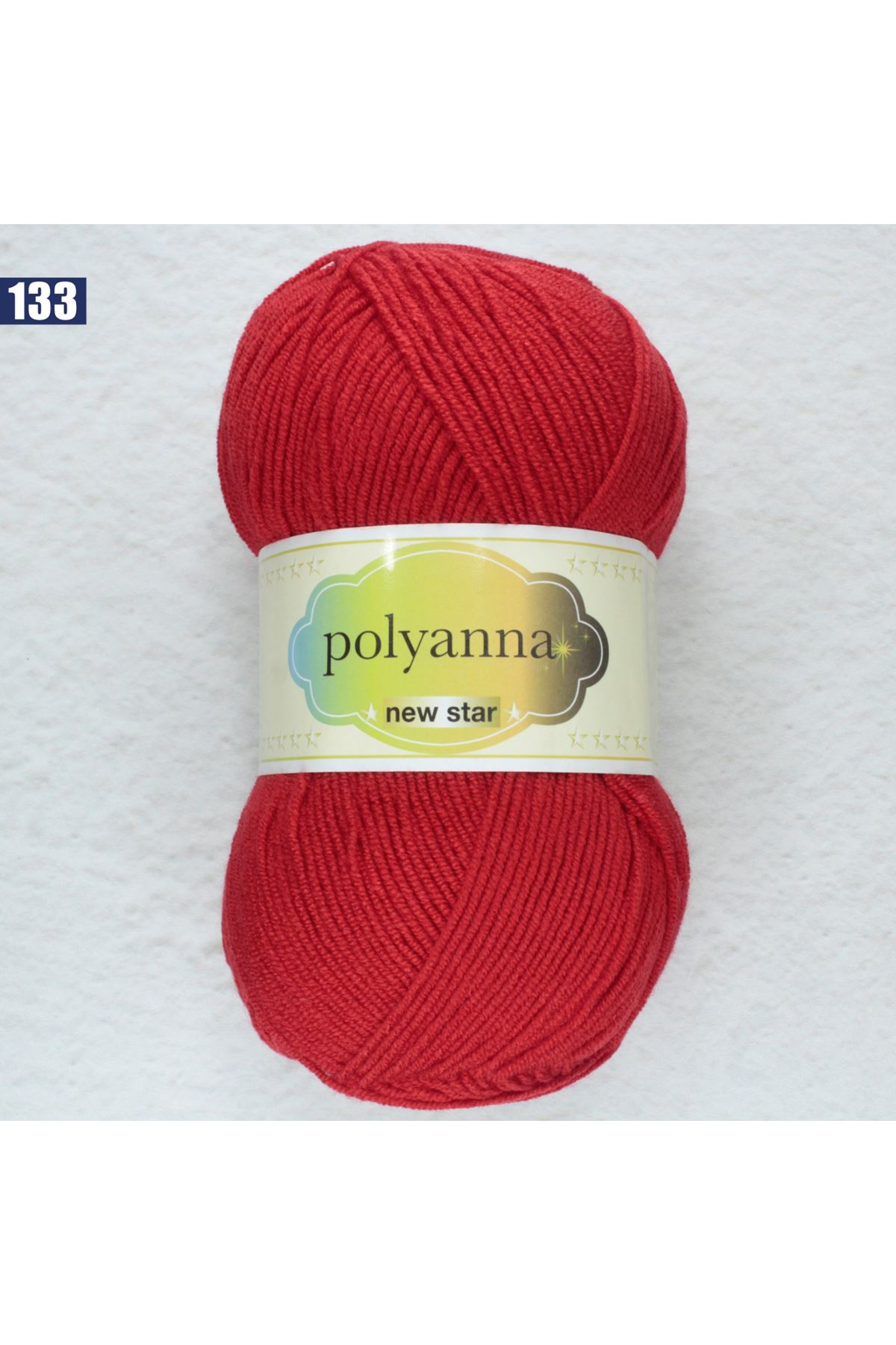 Polyanna New Star 133