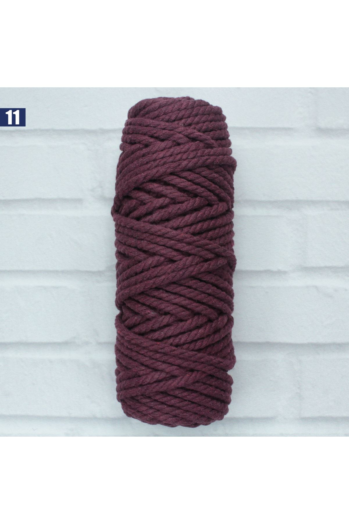 Büklüm Cotton 11