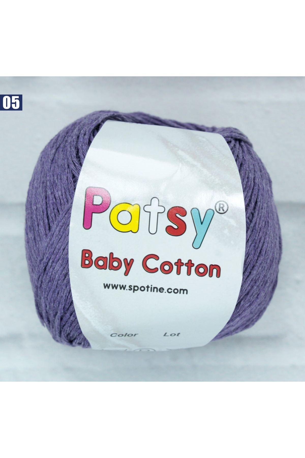 Patsy Baby Cotton 05