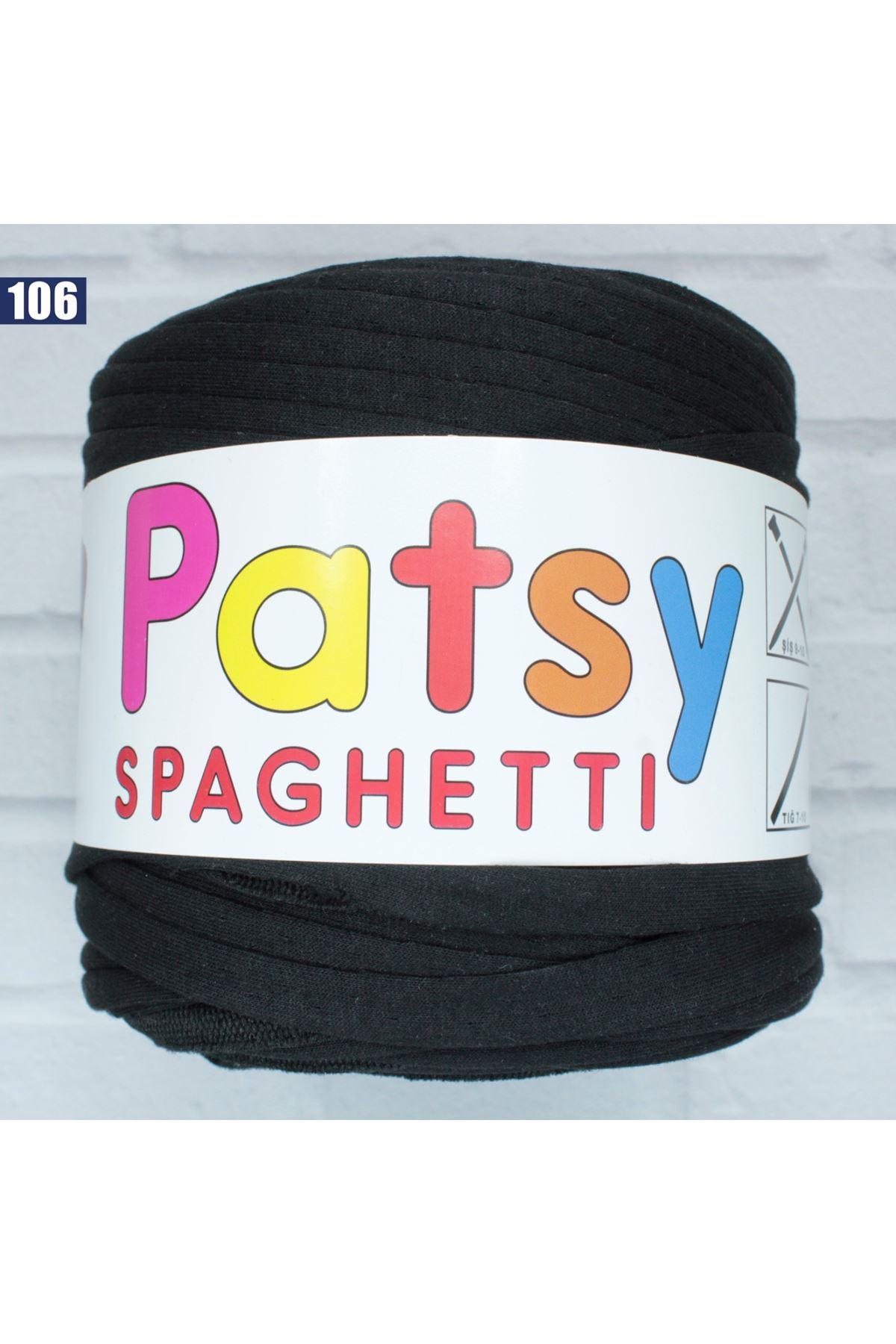 Patsy Spagetti Penye İp - 106