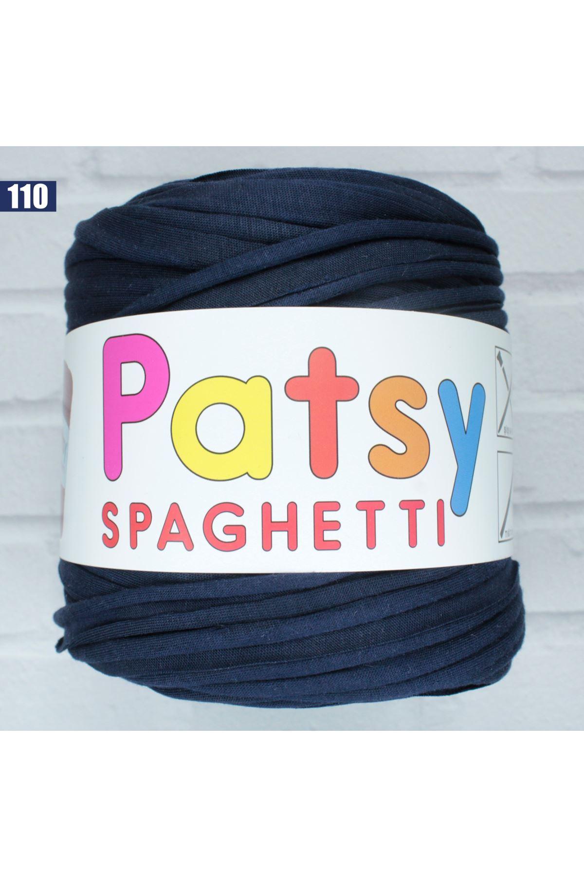 Patsy Spagetti Penye İp - 110