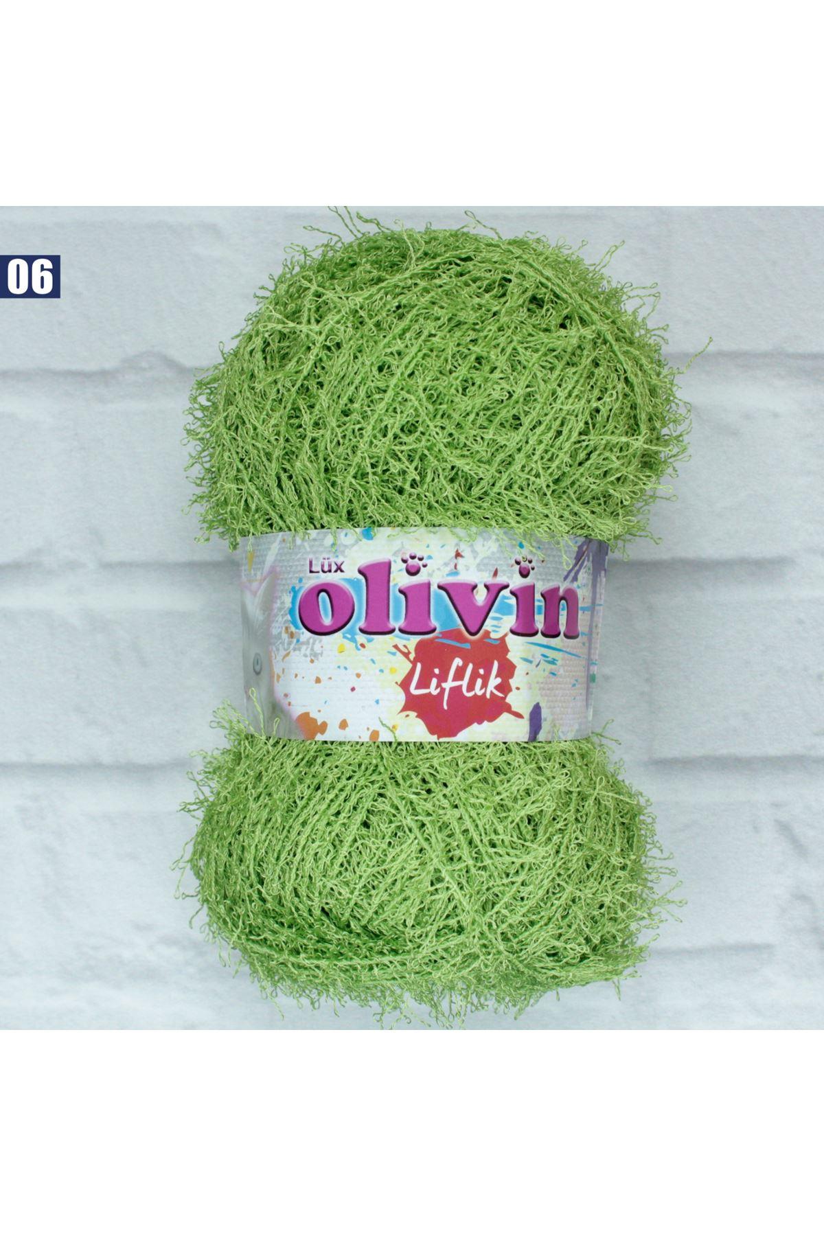 Olivin Liflik 06