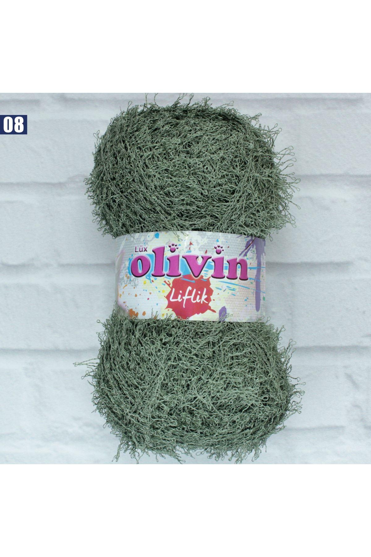 Olivin Liflik 08