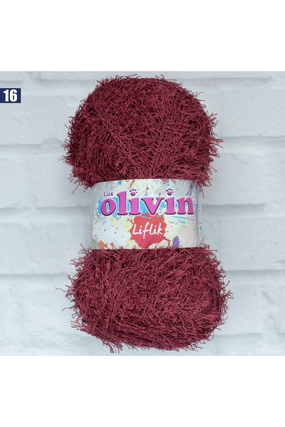 Olivin Liflik 16