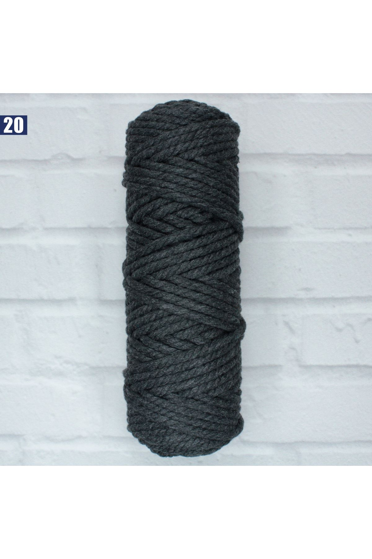 Büklüm Cotton 20