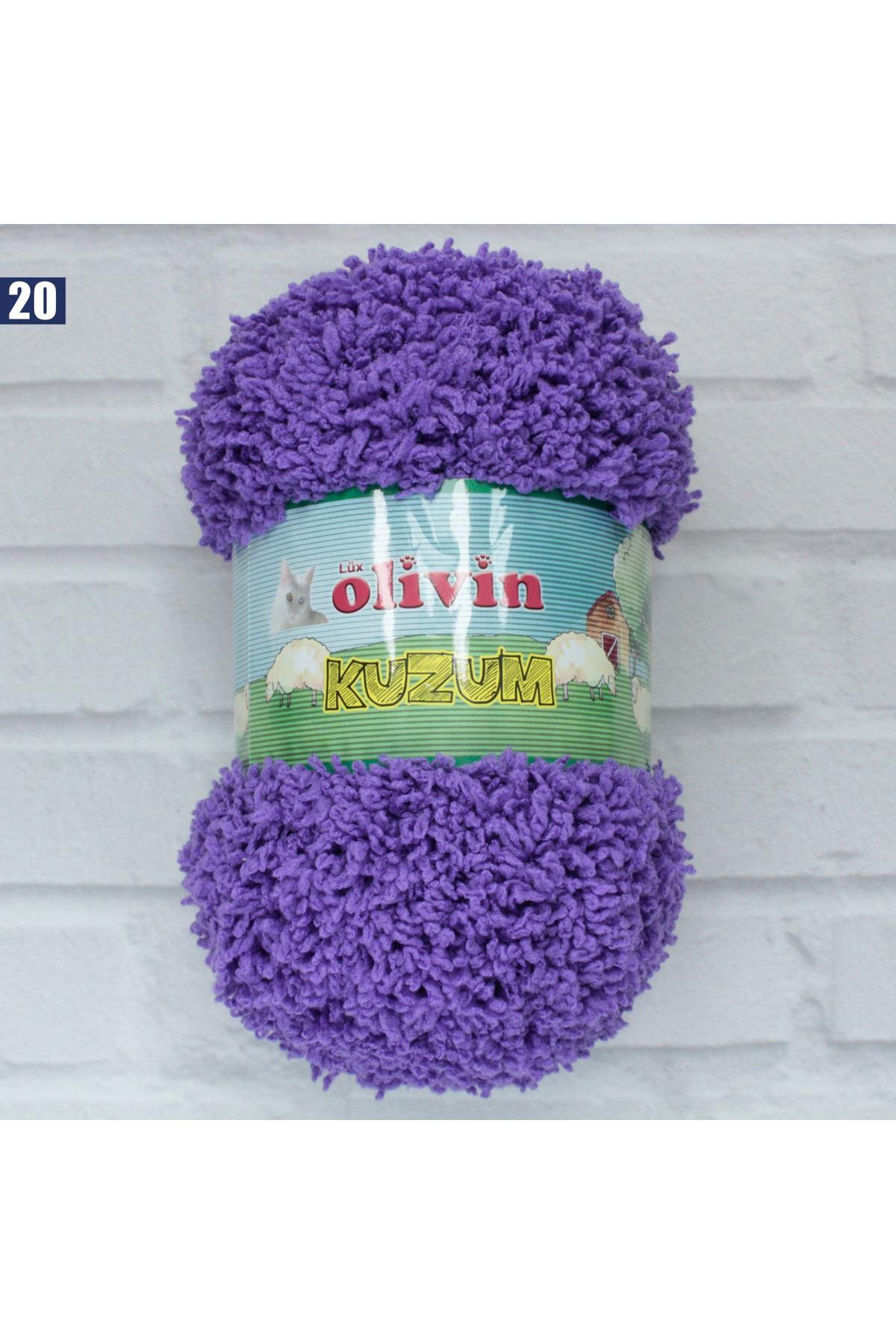 Olivin Kuzum 20