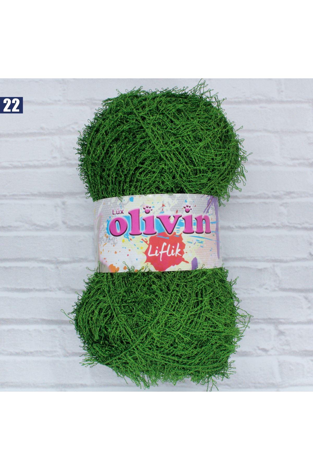 Olivin Liflik 22