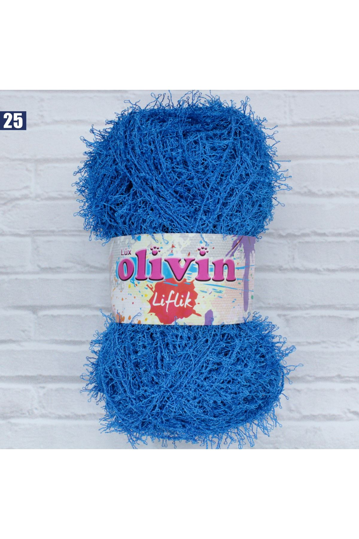 Olivin Liflik 25