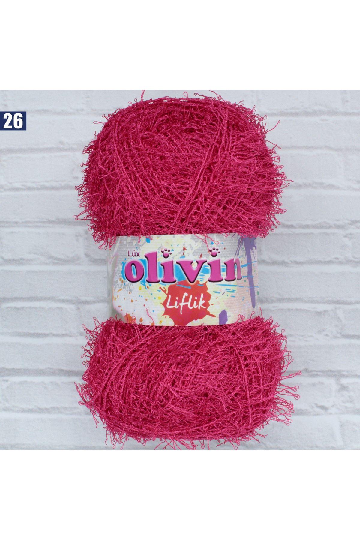 Olivin Liflik 26