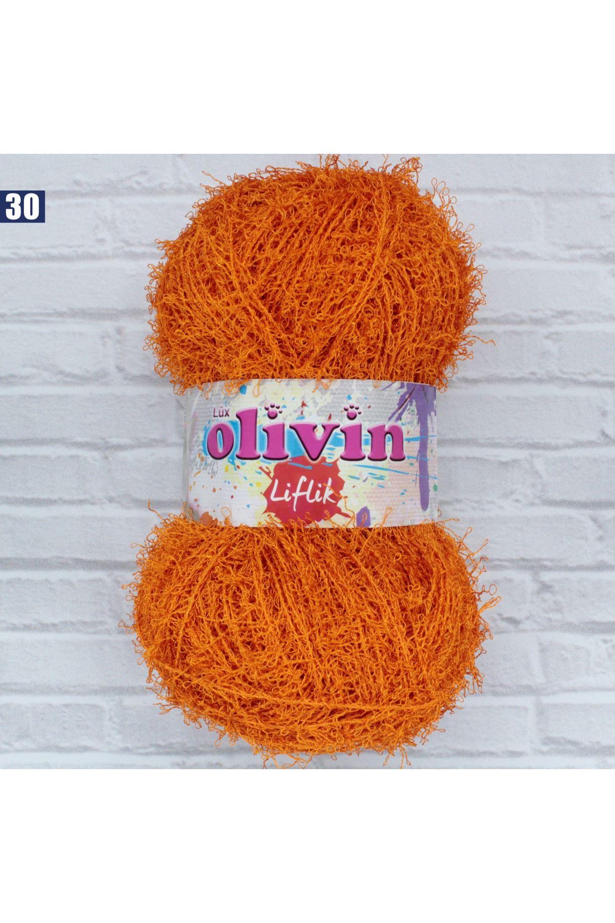 Olivin Liflik 30
