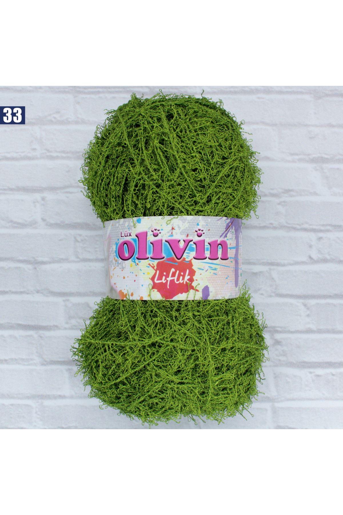 Olivin Liflik 33