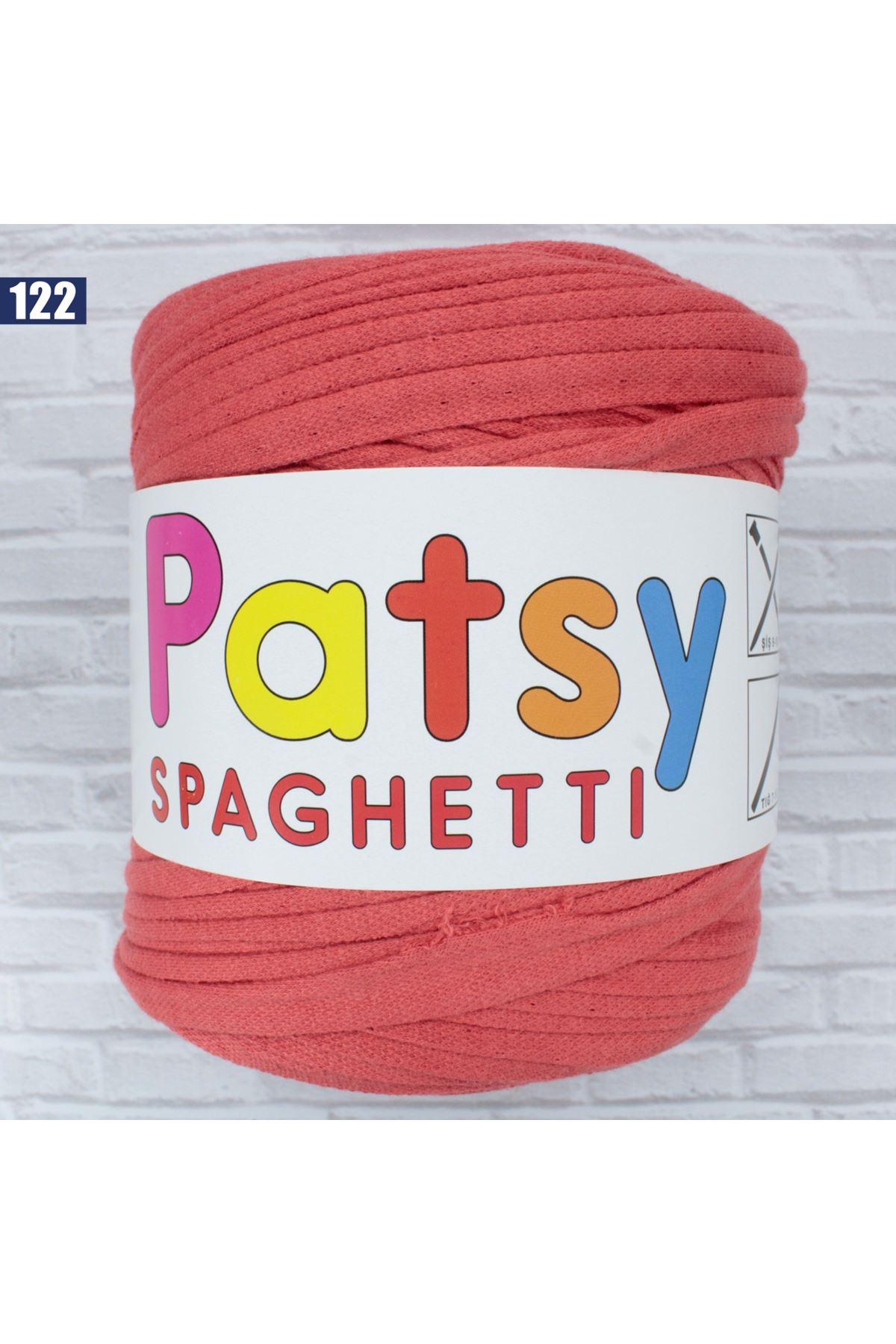 Patsy Spagetti Penye İp - 122