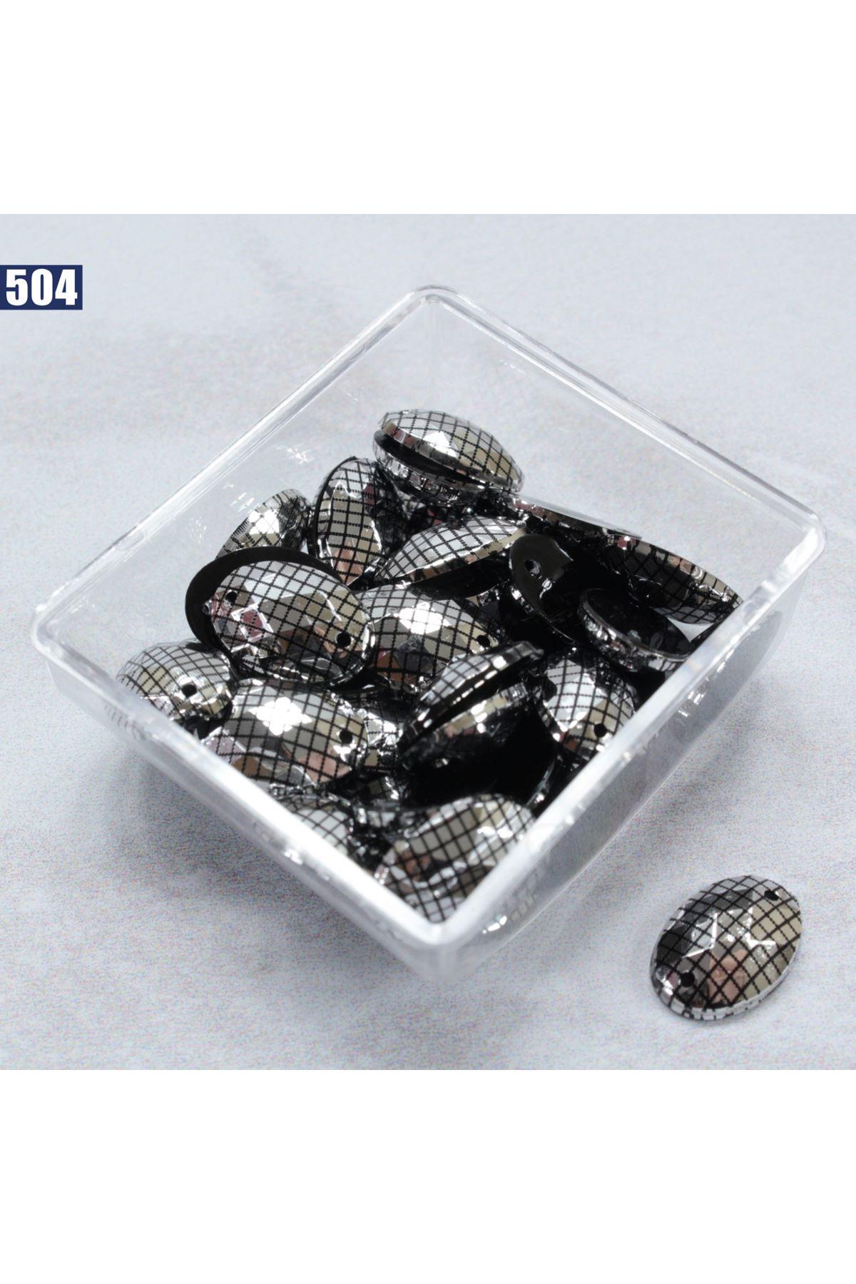 Boncuk 10 gram -504