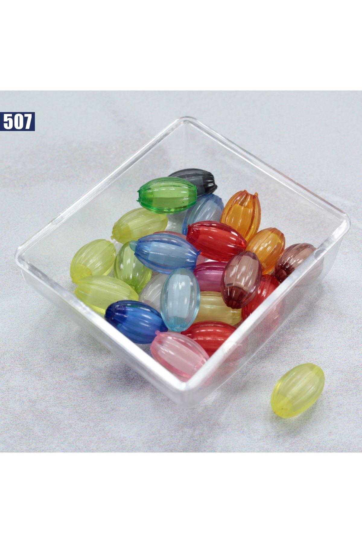 Boncuk 10 gram -507