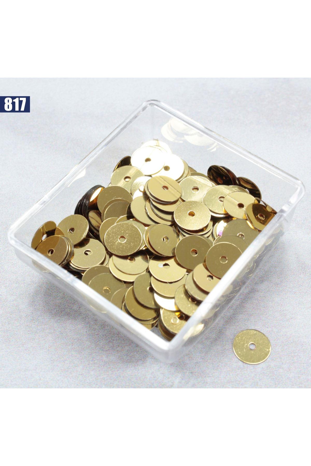 Pul 10 gram - 817