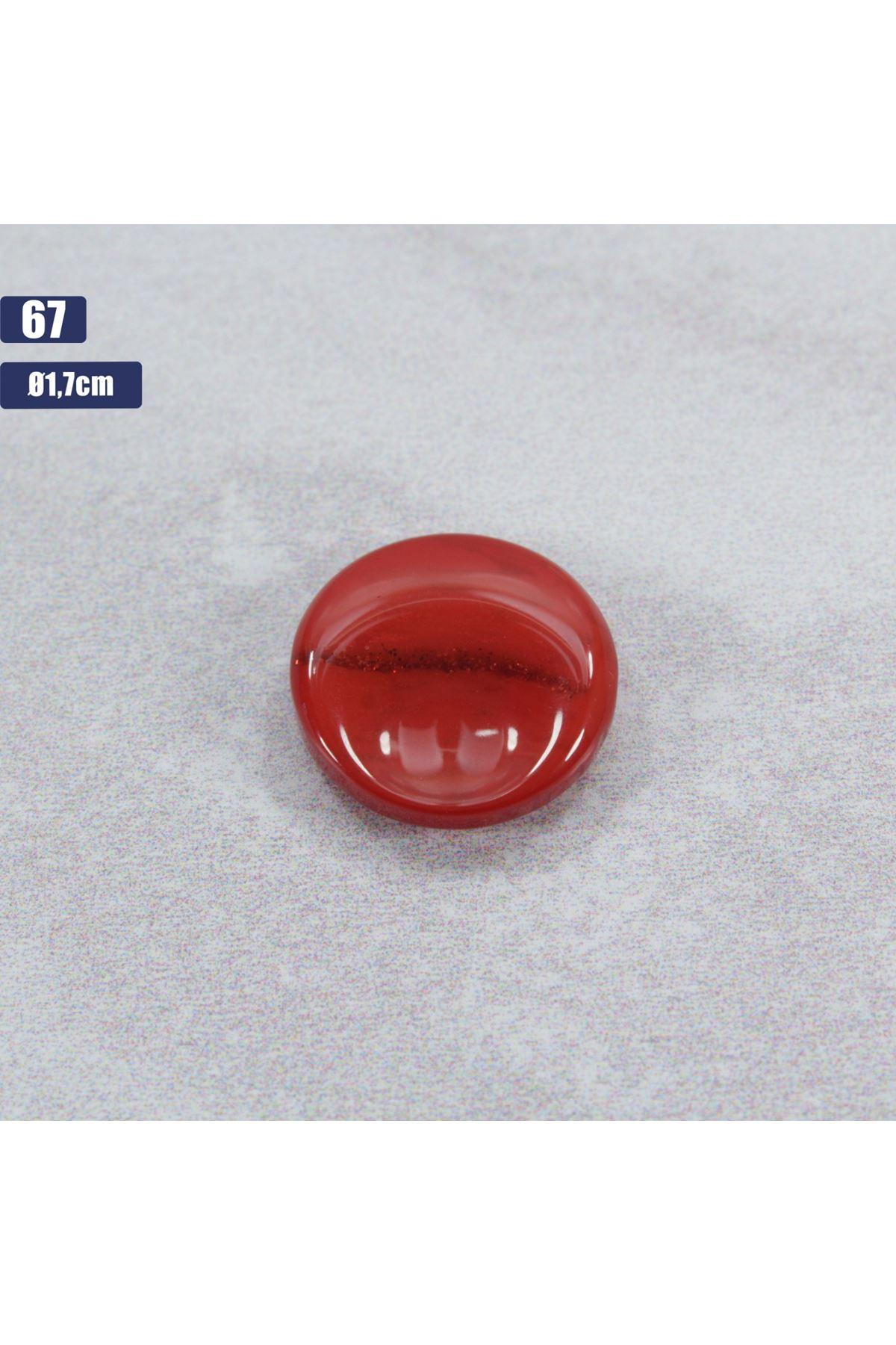 Düğme 1 Adet - 67