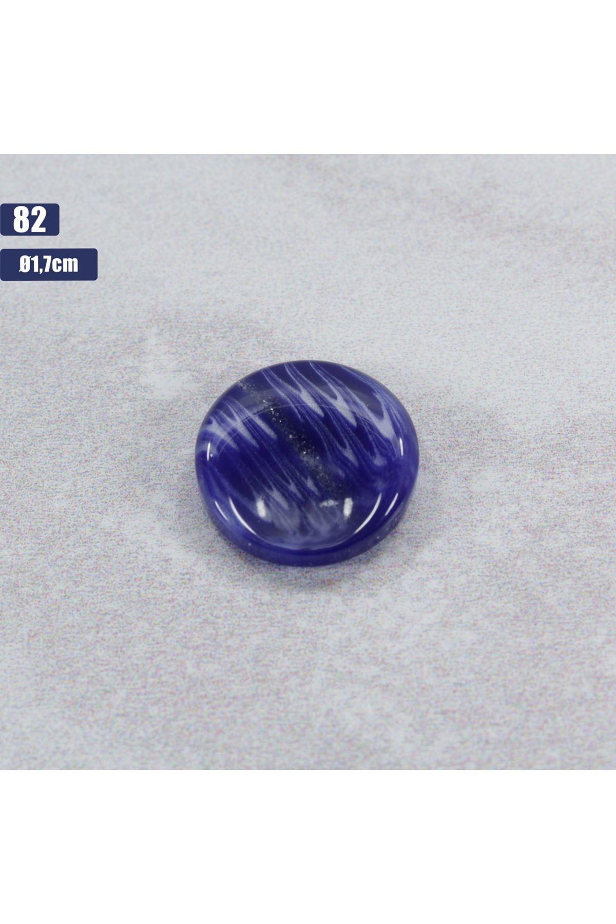 Düğme 1 Adet - 82