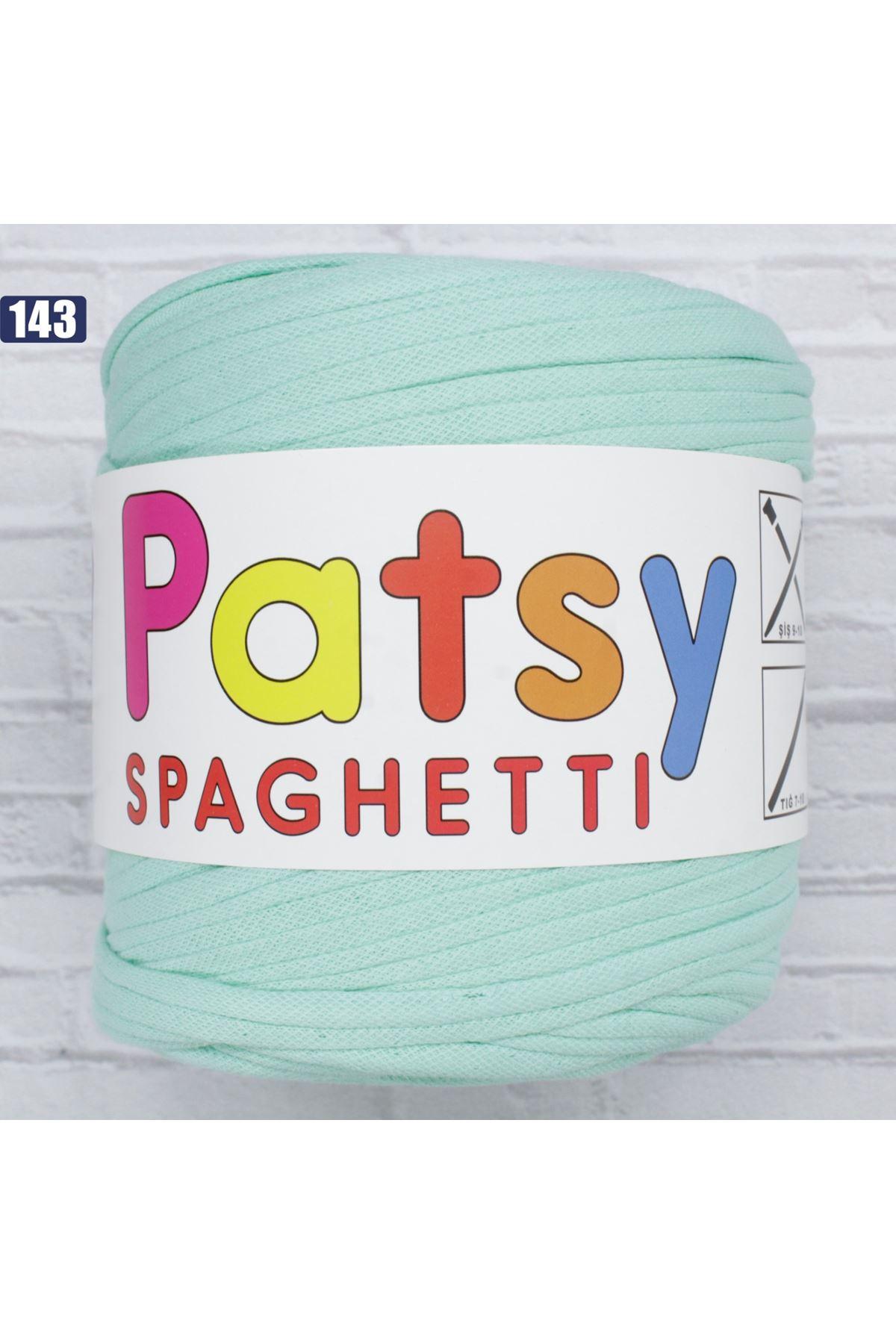 Patsy Spagetti Penye İp - 143