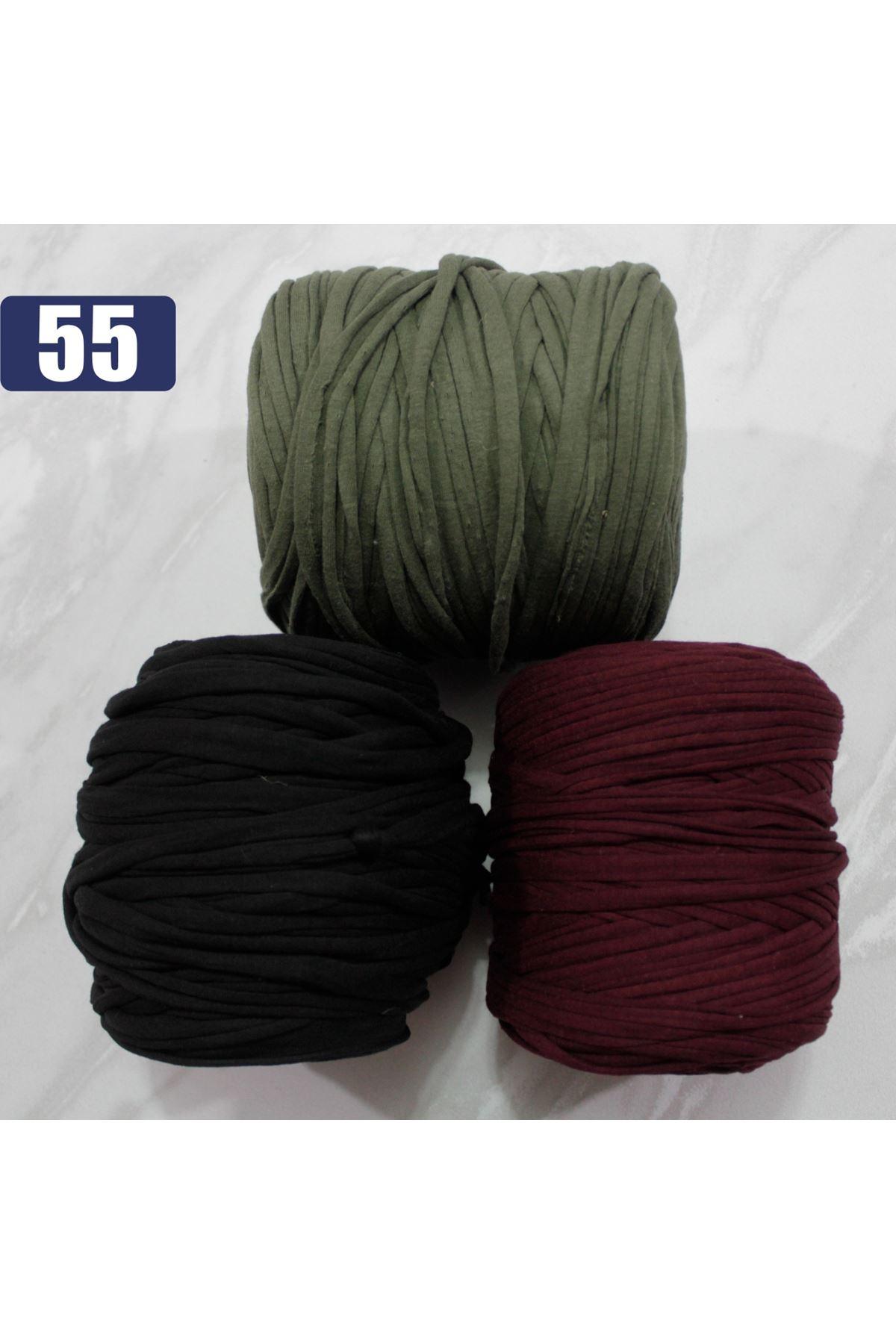 Penye 3'lü Grup 55